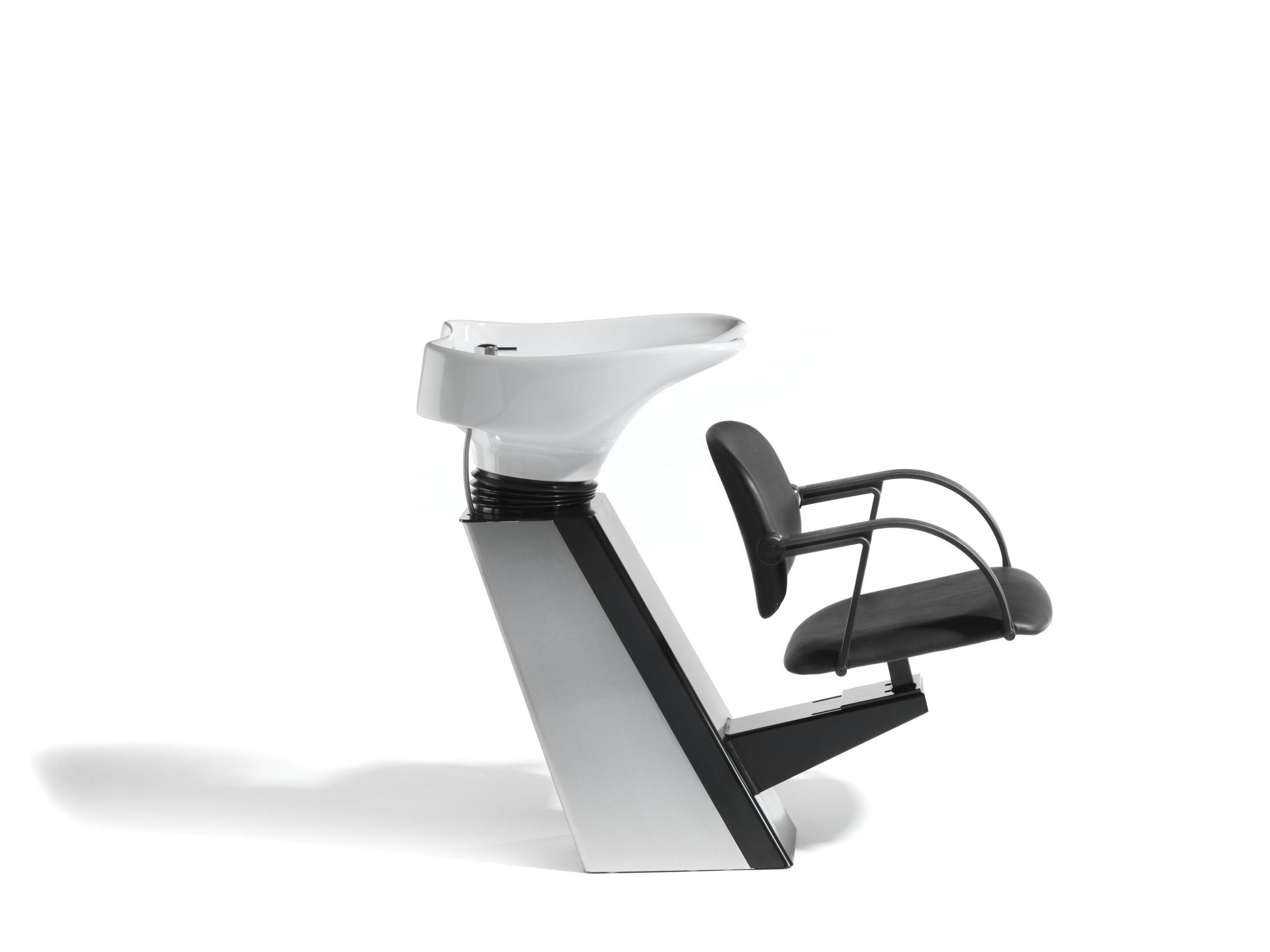 Statice Wash. Chairtop Statice met witte bak